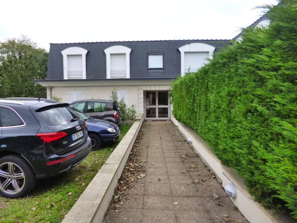 A vendre appartement fontenay aux roses m l for Garage chatillon montrouge
